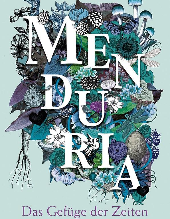 Lesung: Menduria – Das Gefüge der Zeiten (Band 2) © Verlag Ueberreuter