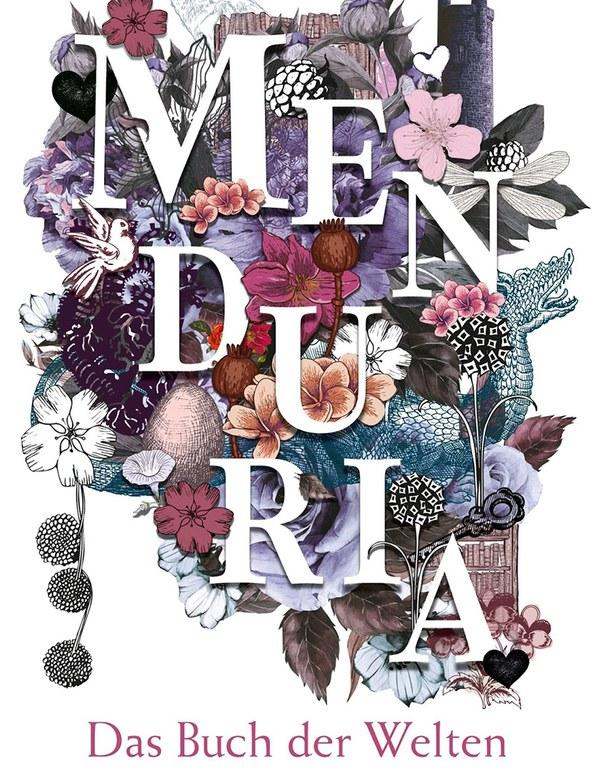 Lesung: Menduria – Das Buch der Welten (Bd. 1) © Verlag Ueberreuter