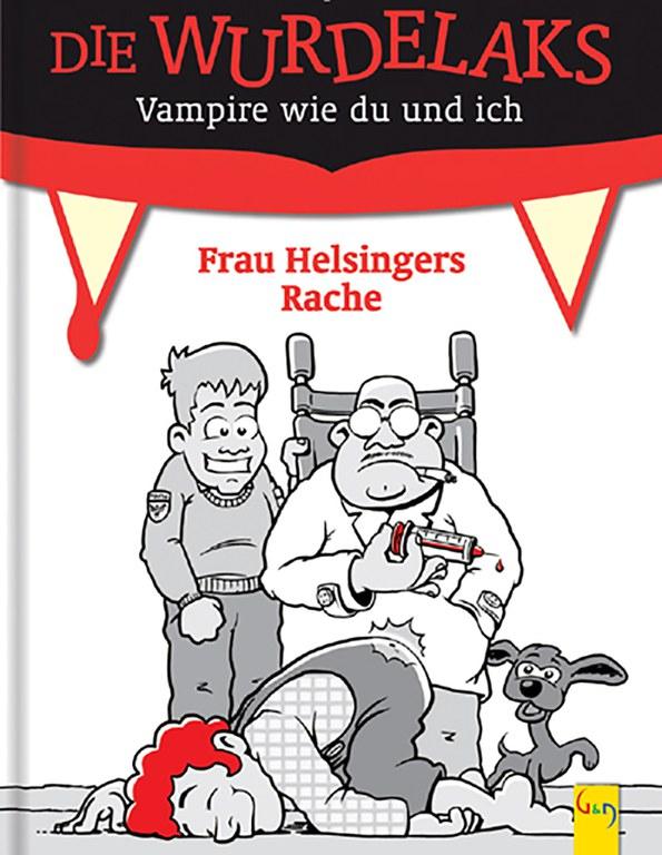 Best of – Motte! Mumpitz! Wurdelaks! © G&G Verlag