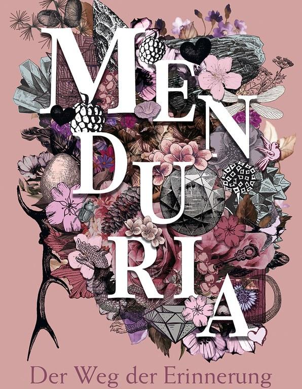 Menduria – Der Weg der Erinnerung (Bd. 3) © Verlag Ueberreuter