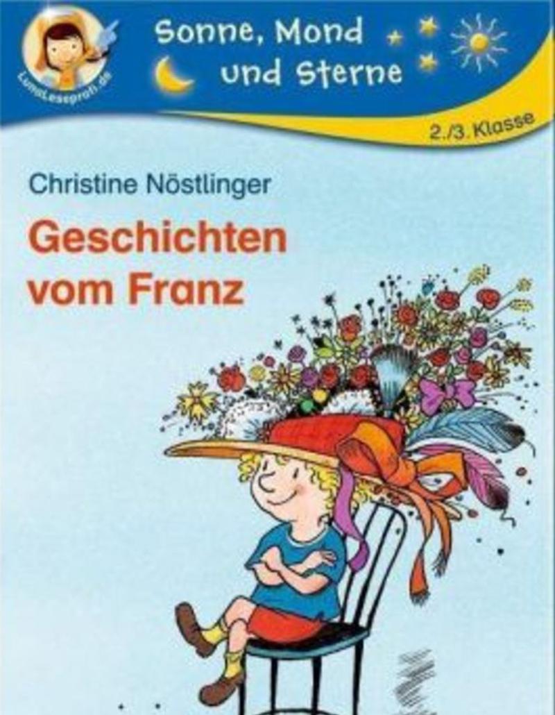 Geschichten vom Franz © Verlag Öttinger