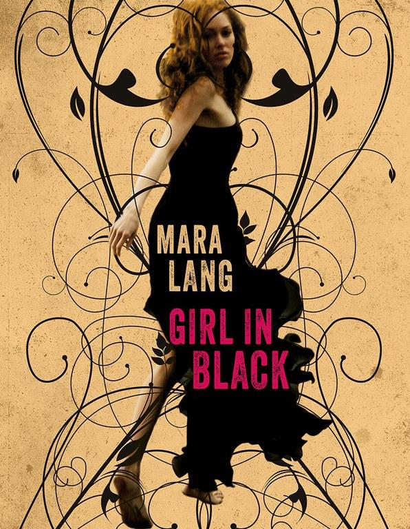 Lesung: Girl in Black © Verlag Ueberreuter