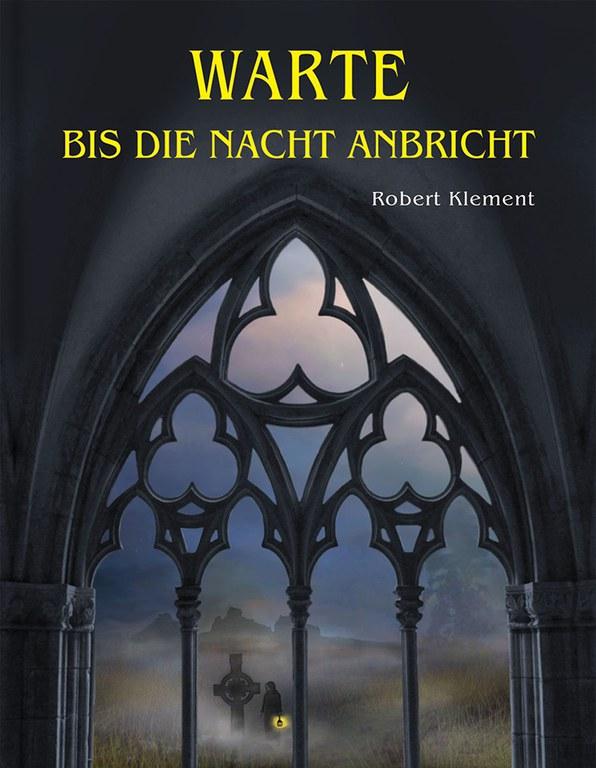 Lesung: Warte bis die Nacht anbricht © G&G Verlag