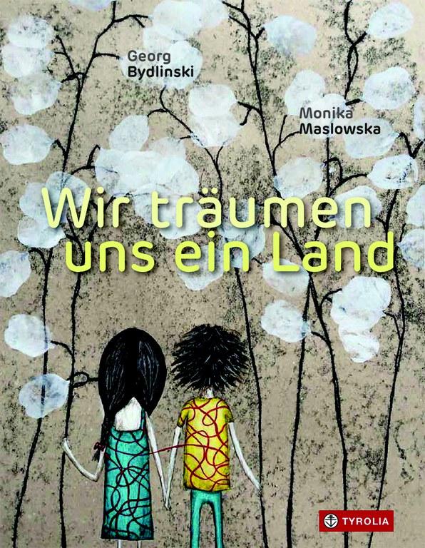 Lesung: Wir träumen uns ein Land © Verlag Tyrolia