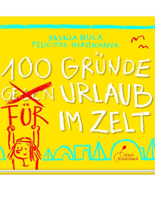 Lesung: 100 Gründe gegen Urlaub im Zelt © G&G Verlag