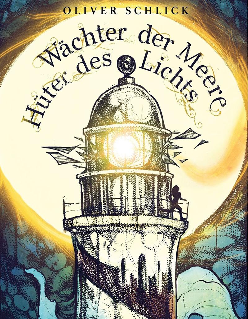 Lesung: Wächter der Meere © G&G Verlag