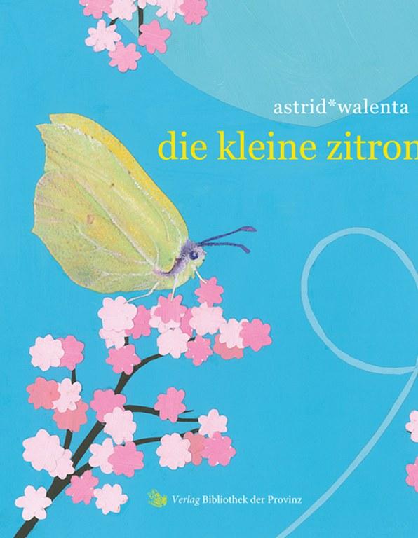 Musikalische Lesung: Die kleine Zitronenfalterin © Nilpferd bei G&G