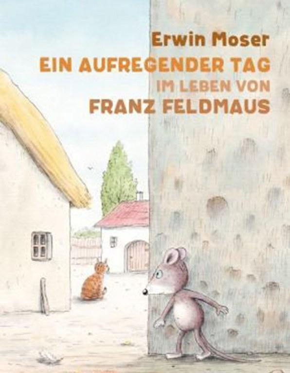 Bilderbuchkino: Ein aufregender Tag im Leben von Franz Feldmaus © G&G Verlag