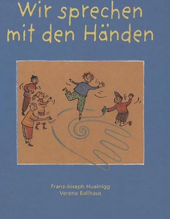Interaktive Lesung: Wir sprechen mit den Händen © Verlag Atlantis