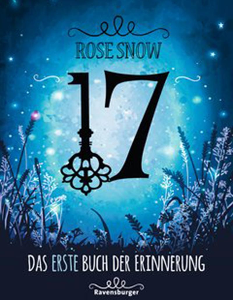 Lesung: 17 - Das erste Buch der Erinnerung © Ravensburger