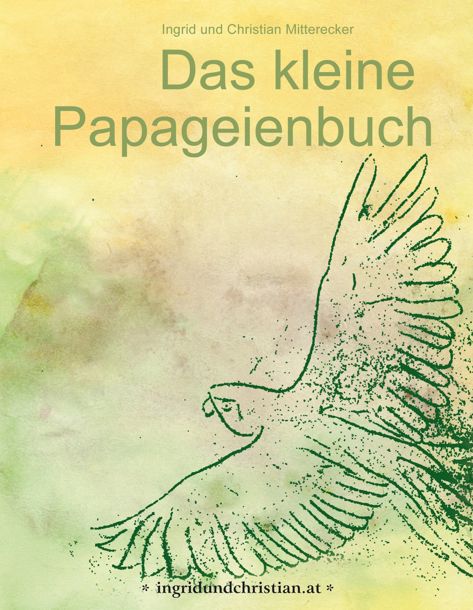 Lesung: Das kleine Papageienbuch © ingridundchristian.at