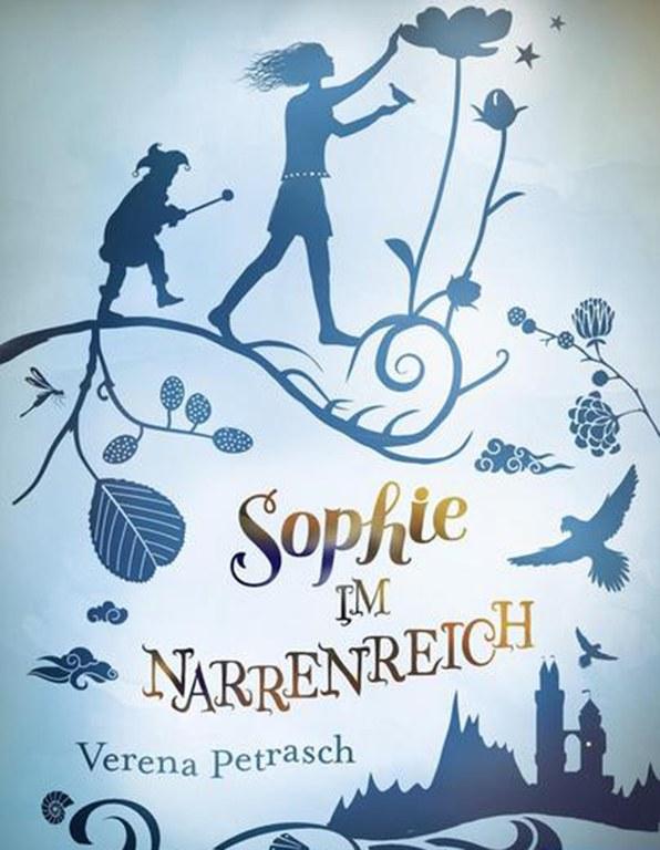 Lesung: Sophie im Narrenreich © Gulliver