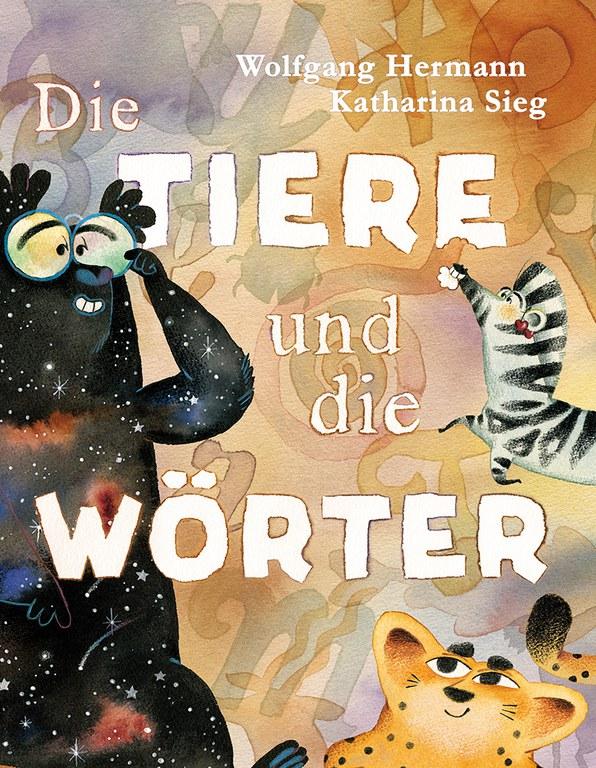 Lesung: Die Tiere und die Wörter © G&G Verlag
