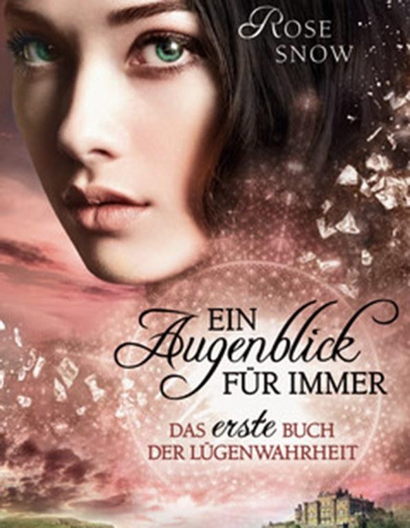 Lesung: Ein Augenblick für immer © Ravensburger