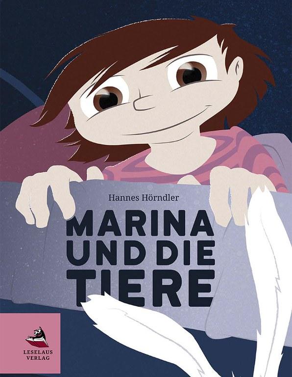 Lesung: Marina und die Tiere & Wunschteddybär © Leselaus Verlag
