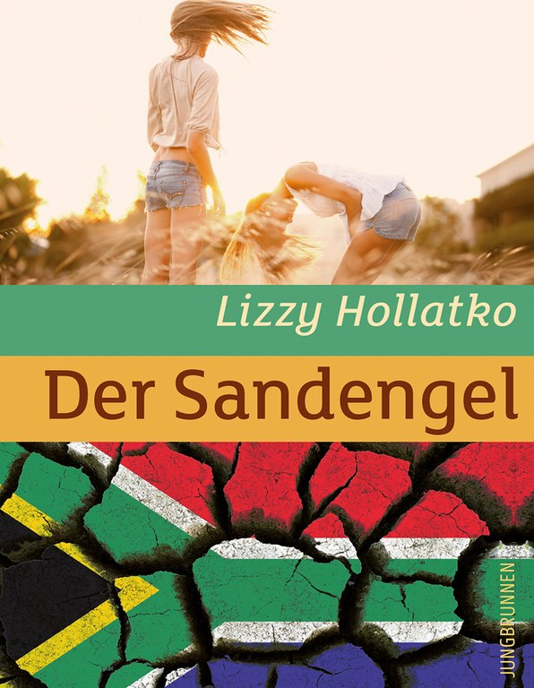 Lesung: Der Sandengel © Jungbrunnen