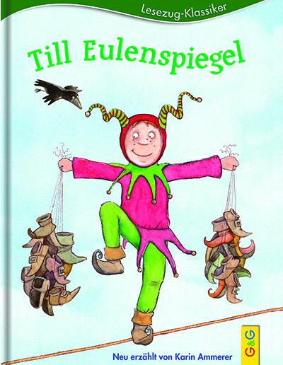 Lesung: Till Eulenspiegel © G&G Verlag