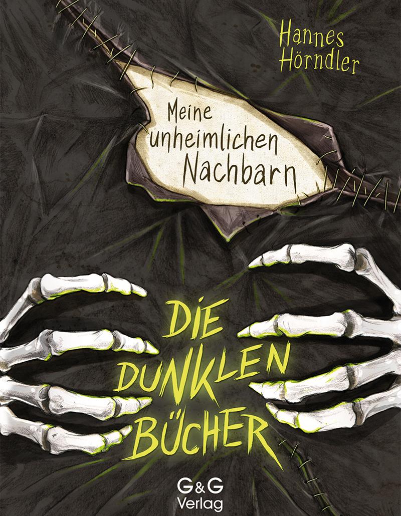 Lesung: Die dunklen Bücher © G&G Verlag